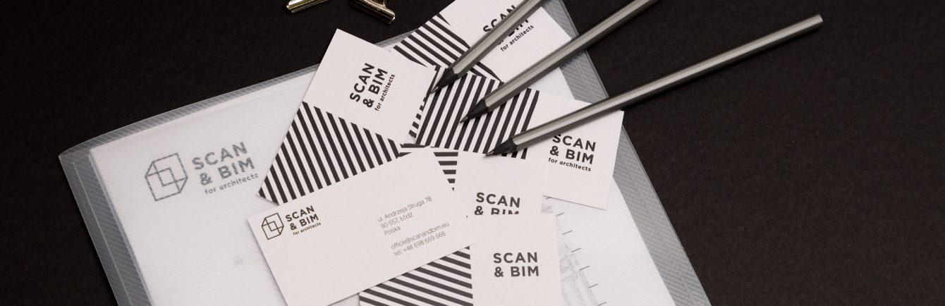 Scan & BIM