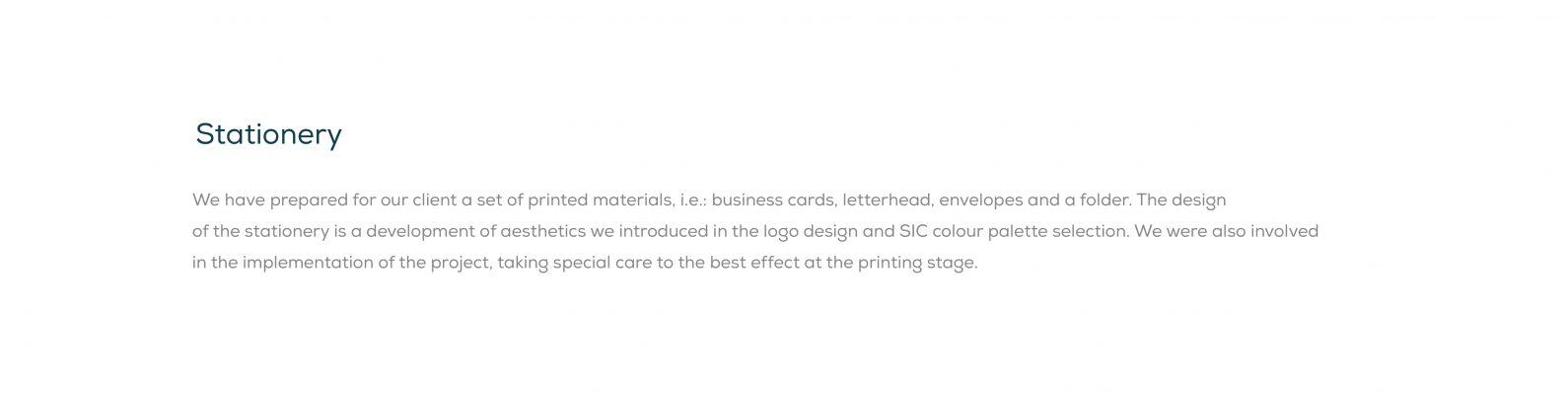 SIC — Global Textiles
